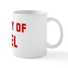 Property of DENZEL Mug