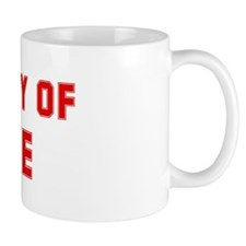 Property of BLAKE Small Mug