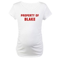 Property of BLAKE Shirt