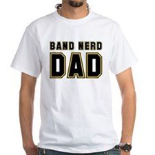 Band Nerd Dad Shirt