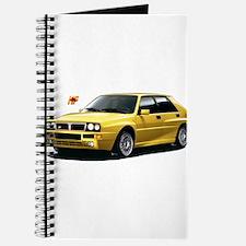 Unique Saab Journal