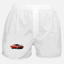 Unique Hemi Boxer Shorts