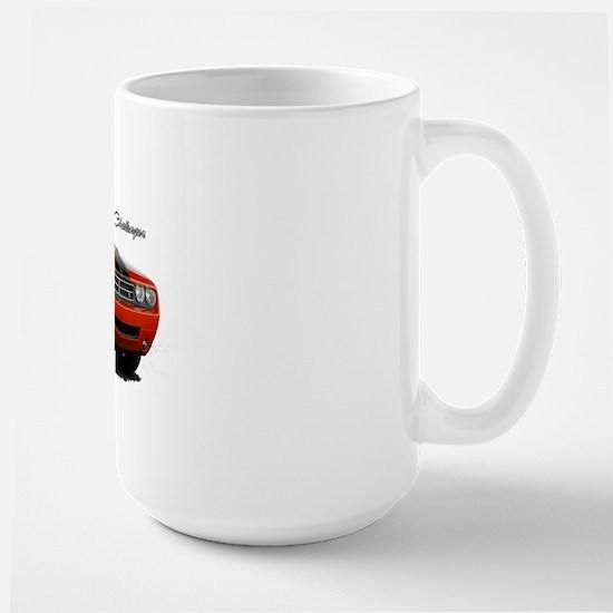 CSRT8 Mugs