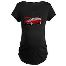 Cute Turbocharger T-Shirt