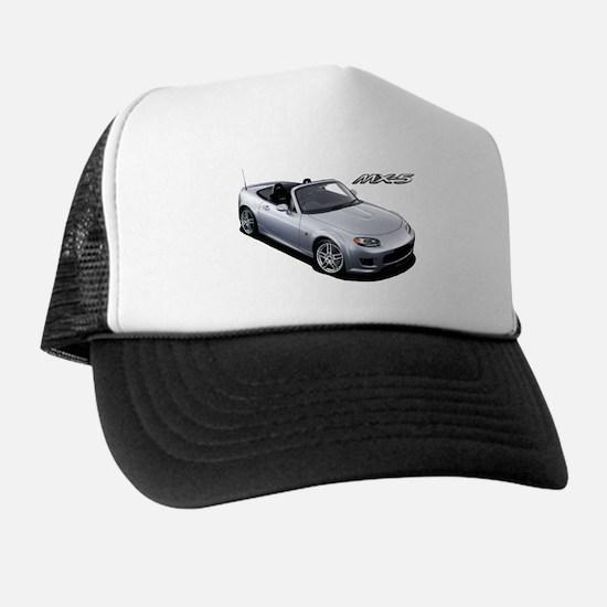 Funny Mazda miata Trucker Hat
