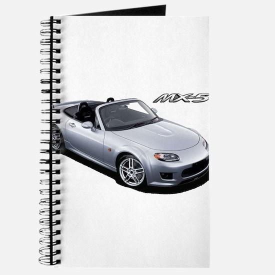 Cute Autocross Journal