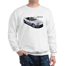 Unique Miata na Sweatshirt