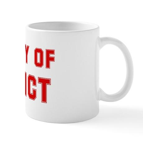 Property of BENEDICT Mug