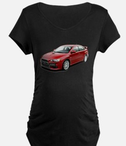 Unique Mitsubishi evolution T-Shirt