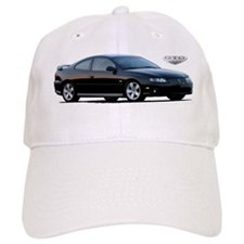 Funny Pontiac gto Baseball Cap
