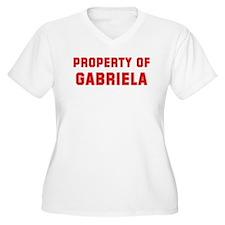 Property of GABRIELA T-Shirt