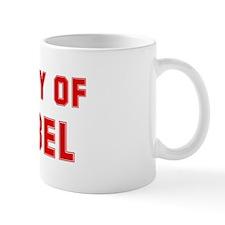 Property of ANNABEL Mug