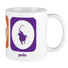 Eat Sleep Polo Mug