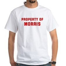 Property of MORRIS Shirt