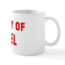 Property of MIGUEL Mug