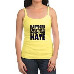 Hartford and Hate Jr.Spaghetti Strap