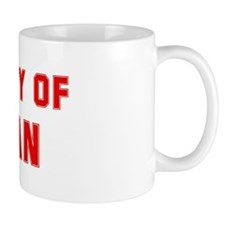 Property of ADRIAN Mug