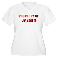 Property of JAZMIN T-Shirt