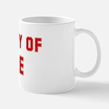 Property of ABBIE Small Small Mug