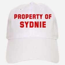 Property of SYDNIE Baseball Baseball Cap