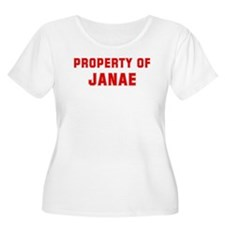 Property of JANAE T-Shirt