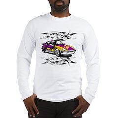 18th Long Sleeve T-Shirt