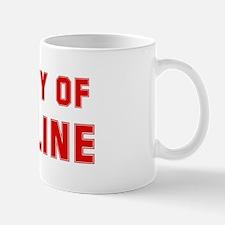 Property of JACKELINE Mug