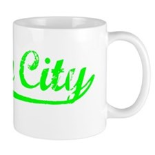 Vintage Union City (Green) Mug