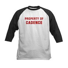Property of CADENCE Tee