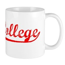 Vintage State Coll.. (Red) Mug