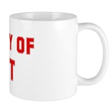 Property of SCOTT Mug