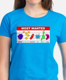 Most Wanted Poster Tee
