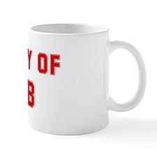 Property of KALEB Mug