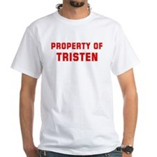 Property of TRISTEN Shirt