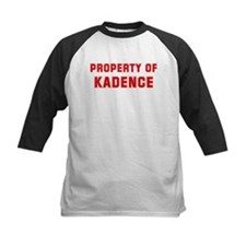 Property of KADENCE Tee