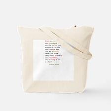 Mise Éire Tote Bag