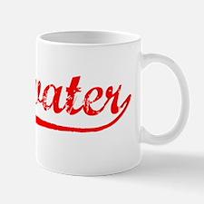 Vintage Stillwater (Red) Mug