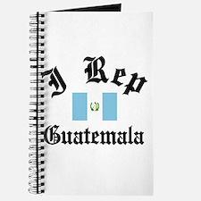 I rep Guatemala Journal