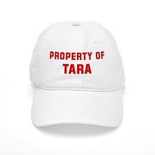 Property of TARA Cap