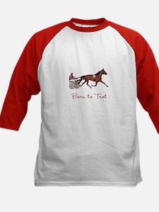 Born to Trot Tee