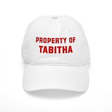 Property of TABITHA Baseball Cap