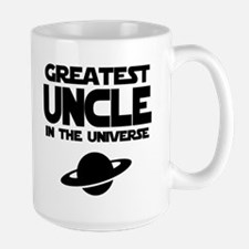 Greatest Uncle Mug