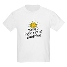 YaYa's Sunshine T-Shirt