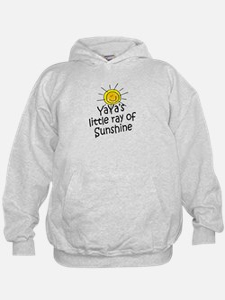 YaYa's Sunshine Hoodie