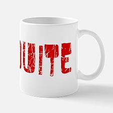 Mesquite Faded (Red) Mug