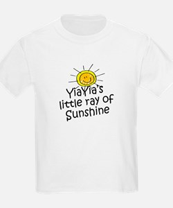 YiaYia's Sunshine T-Shirt