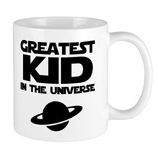 Greatest Kid Mug