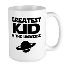 Greatest Kid Mug