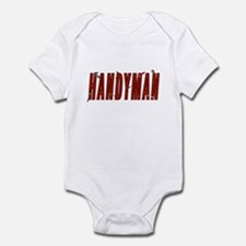 HANDYMAN Infant Bodysuit