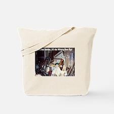 It's Not Katrina Tote Bag